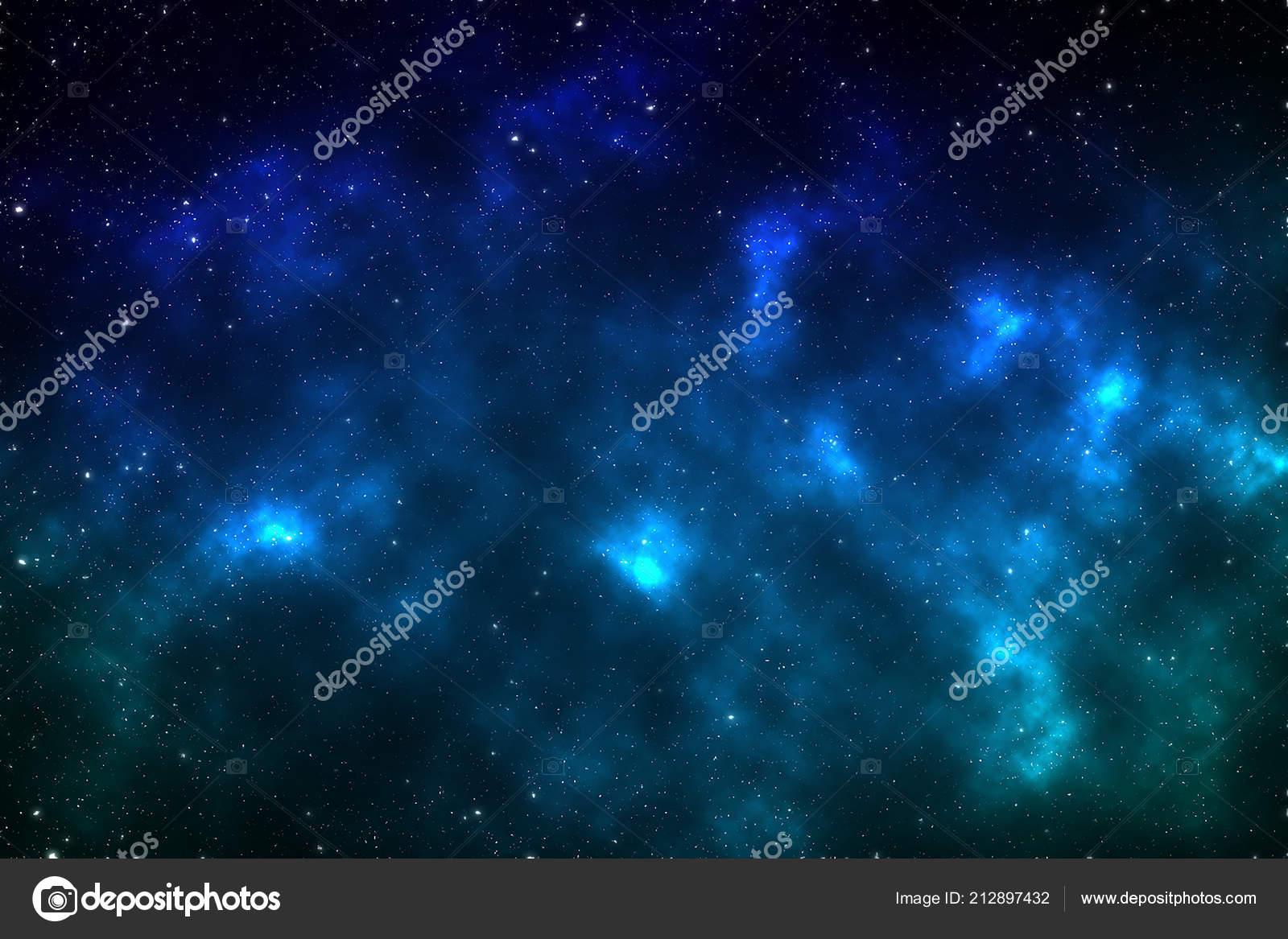 Galaxy Ile Soyut Uzay Arka Plan Stok Foto Grebeshkovmaxim At Gmail
