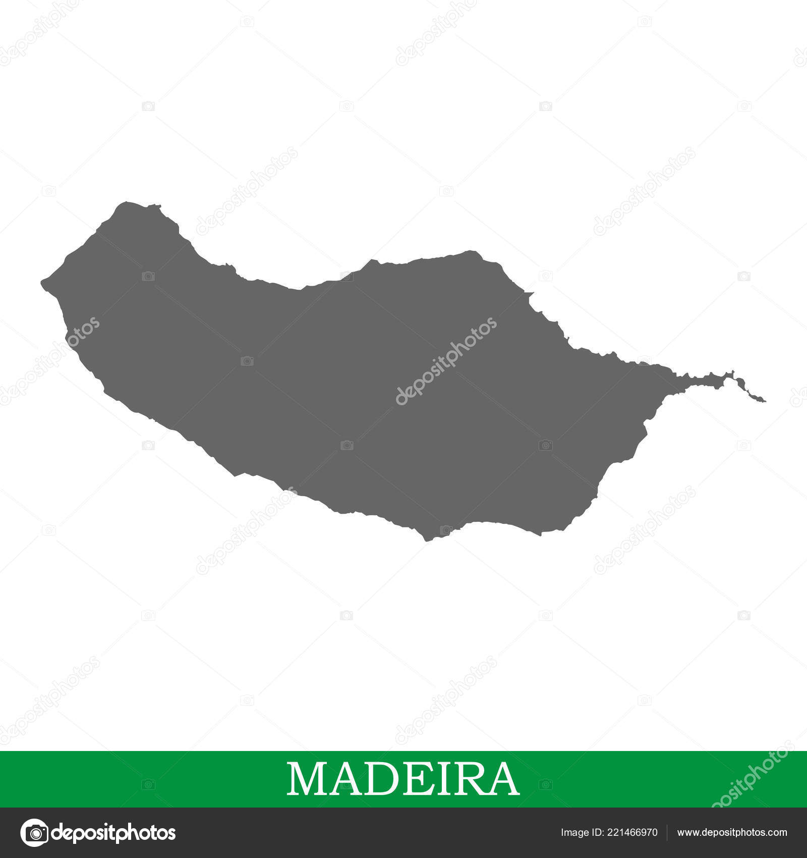 High Quality Map Madeira Island Portugal — Stock Vector ... on bermuda map, jamaica map, lisbon map, casiquiare canal map, mauritius map, vila franca do campo map, australia map, mayotte map, uzbekistan map, bussaco map, broadview heights map, taiwan map, portugal map, rheinhessen map, algarve region map, mt lookout map, lake titicaca map, west indies map, slovenia map, canary islands map,