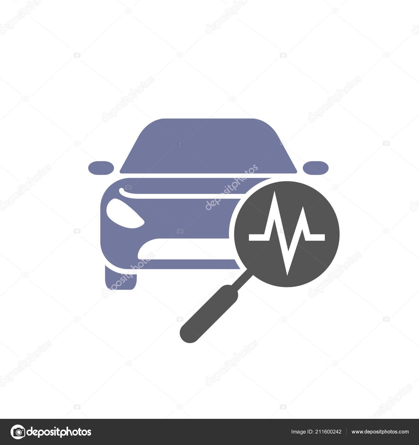Auto Diagnose Symbol Auto Und Suche Symbole Kfz Diagnose Reparatur