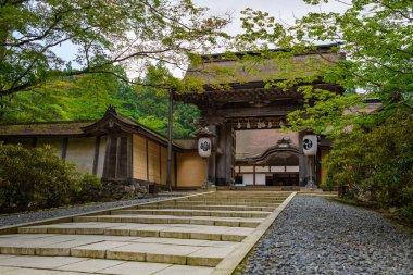 Kongobuji Temple, Wakayama
