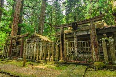 Samurai Yuki Hideyasu Tombstone