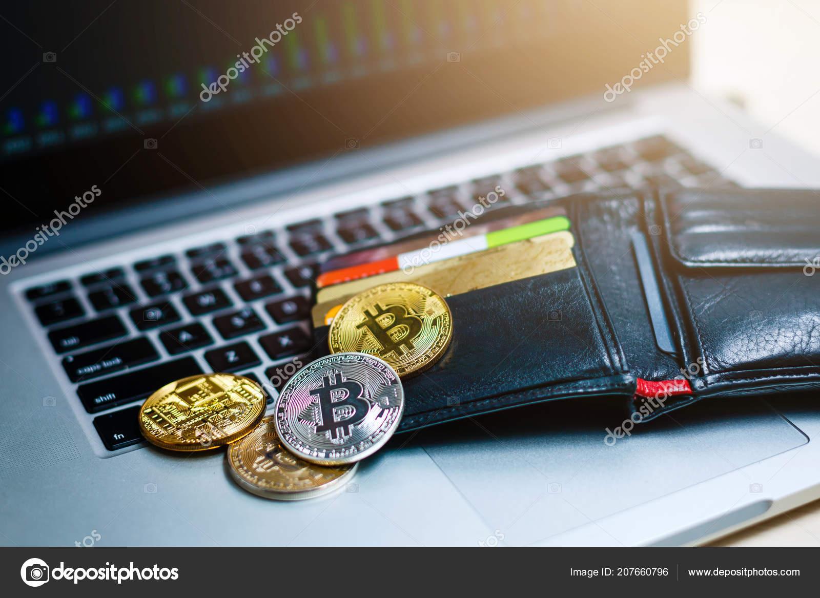 cartera para bitcoins stock