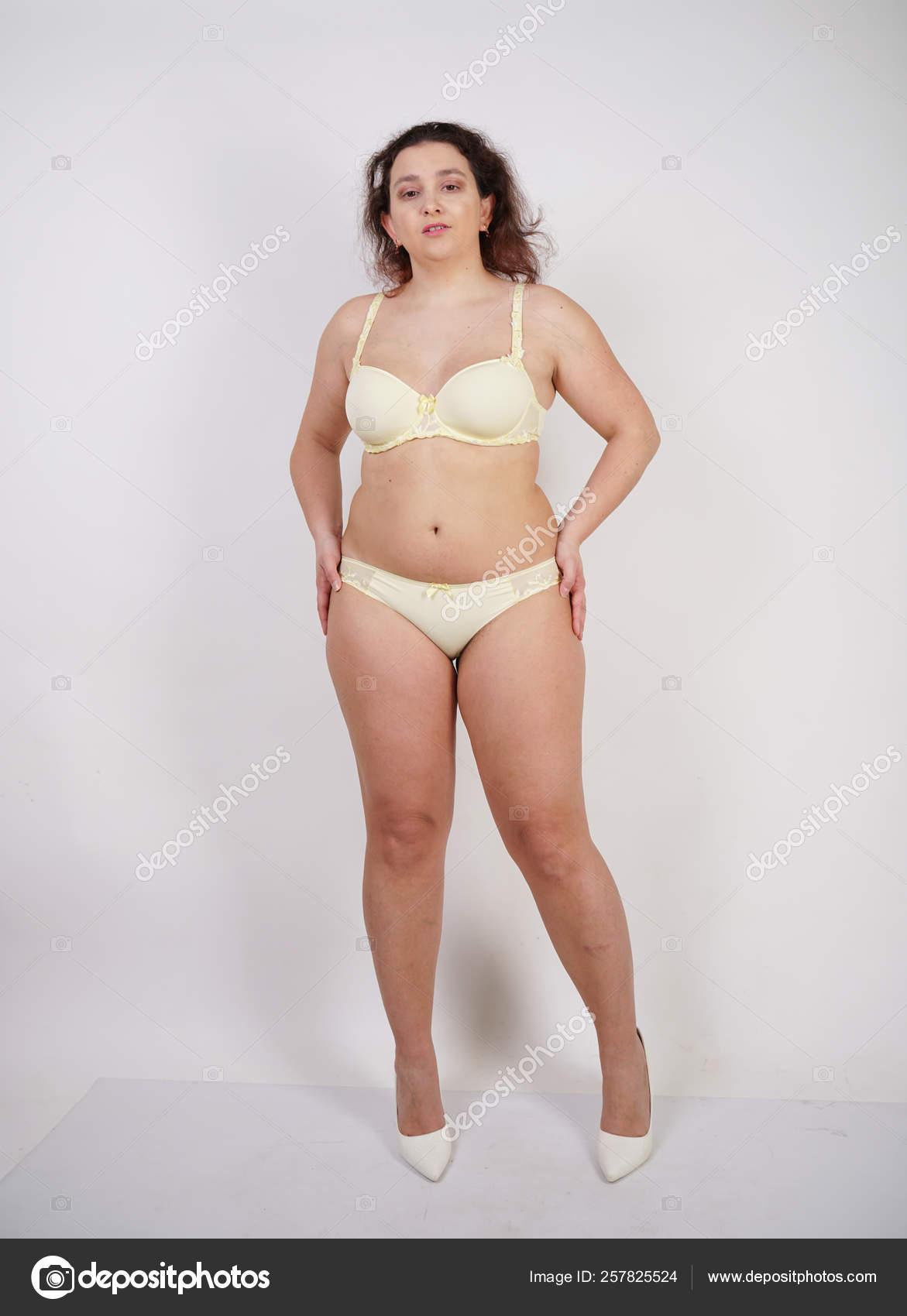 Female Chubby Panties