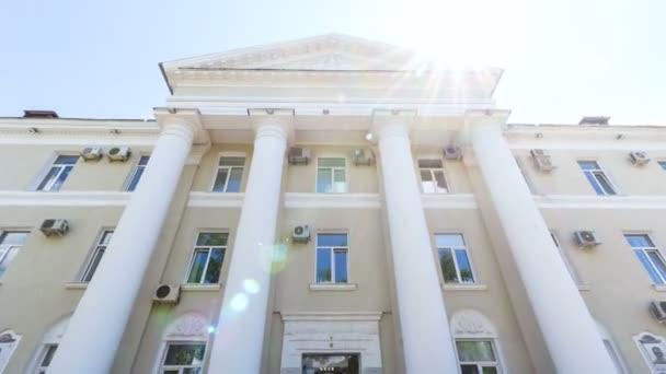 Budování tatarština vědeckovýzkumný ústav