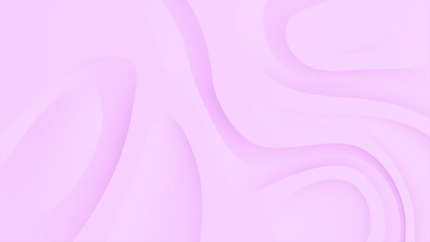 Zökkenőmentes hurkolás rózsaszín design háttér elegáns modern stílusban