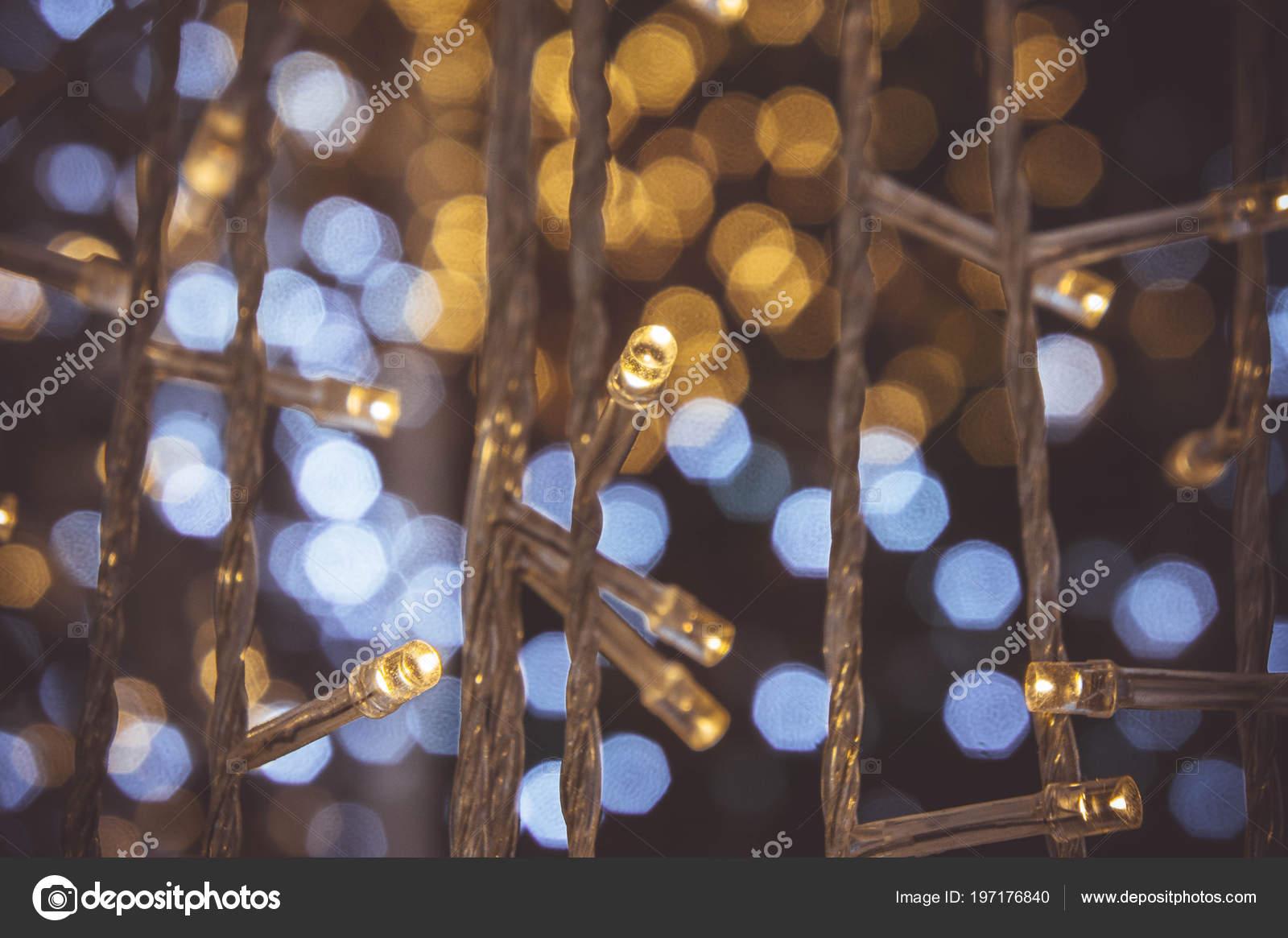 Lampe Veilleuse Décoratives Avec Lumières Bokeh Pour Les Led Petite wZnP80OkNX