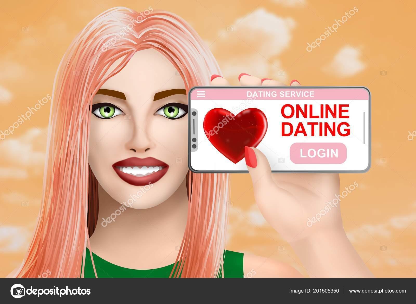 Online dating fight scene girls
