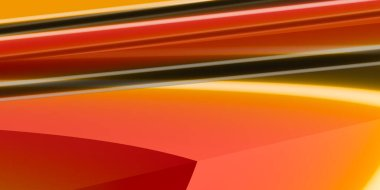 Geometric abstract colorful beauty background, creative wallpaper, beauty modern art concept, 3D rendering, 3D illustration