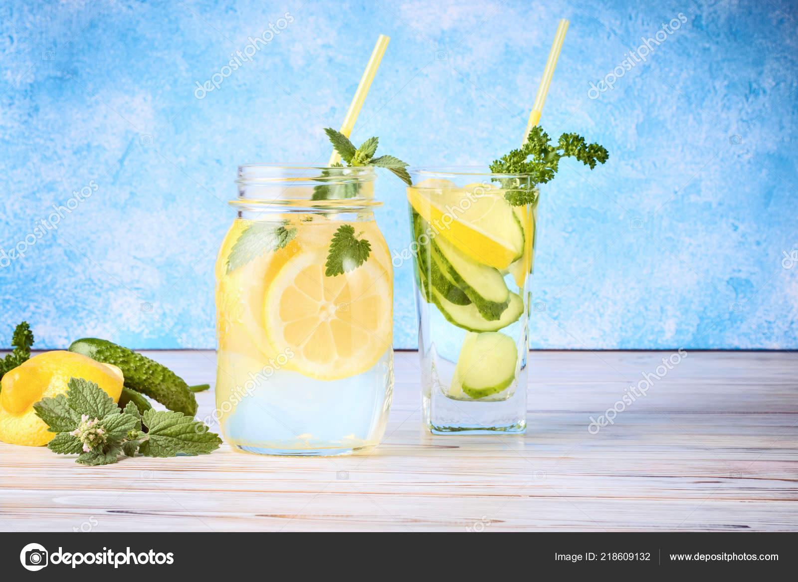 Dieta de la limonada casera