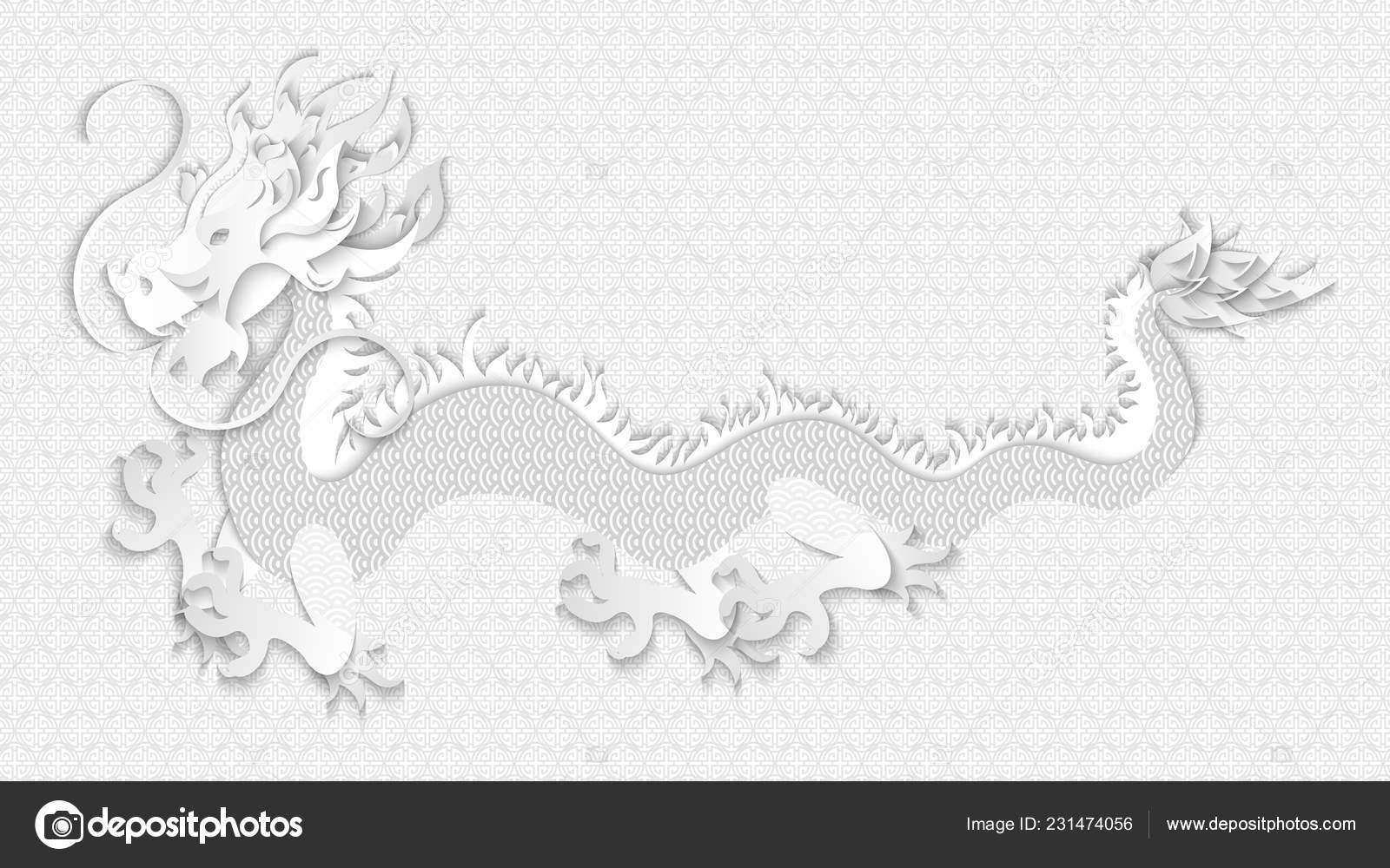 Origami dragon stock image. Image of japan, reptile, japanese ... | 1000x1600