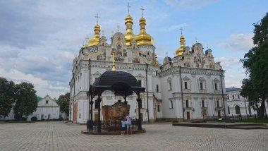 Kiev. Assumption Cathedral
