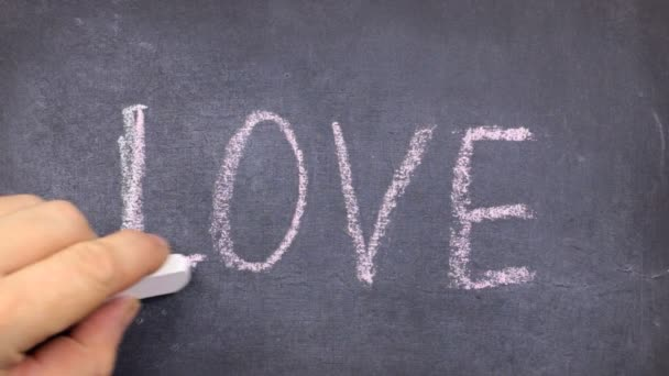 Image result for word written love