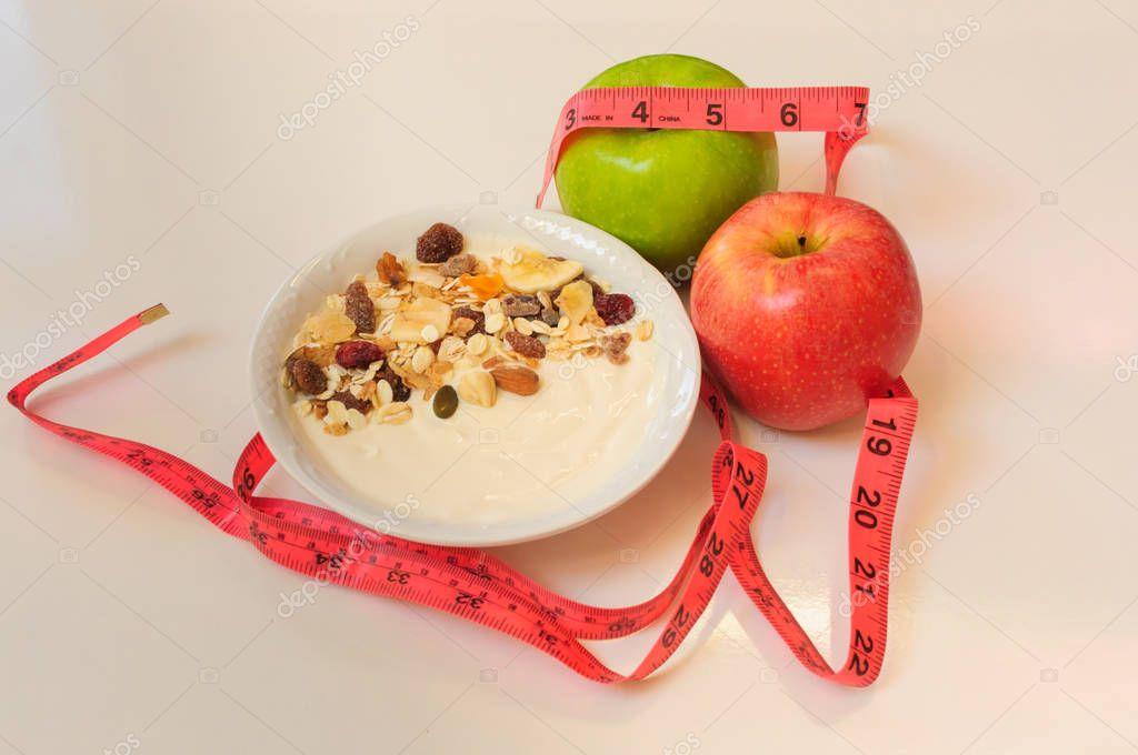 Можно ли похудеть на йогуртовой диете
