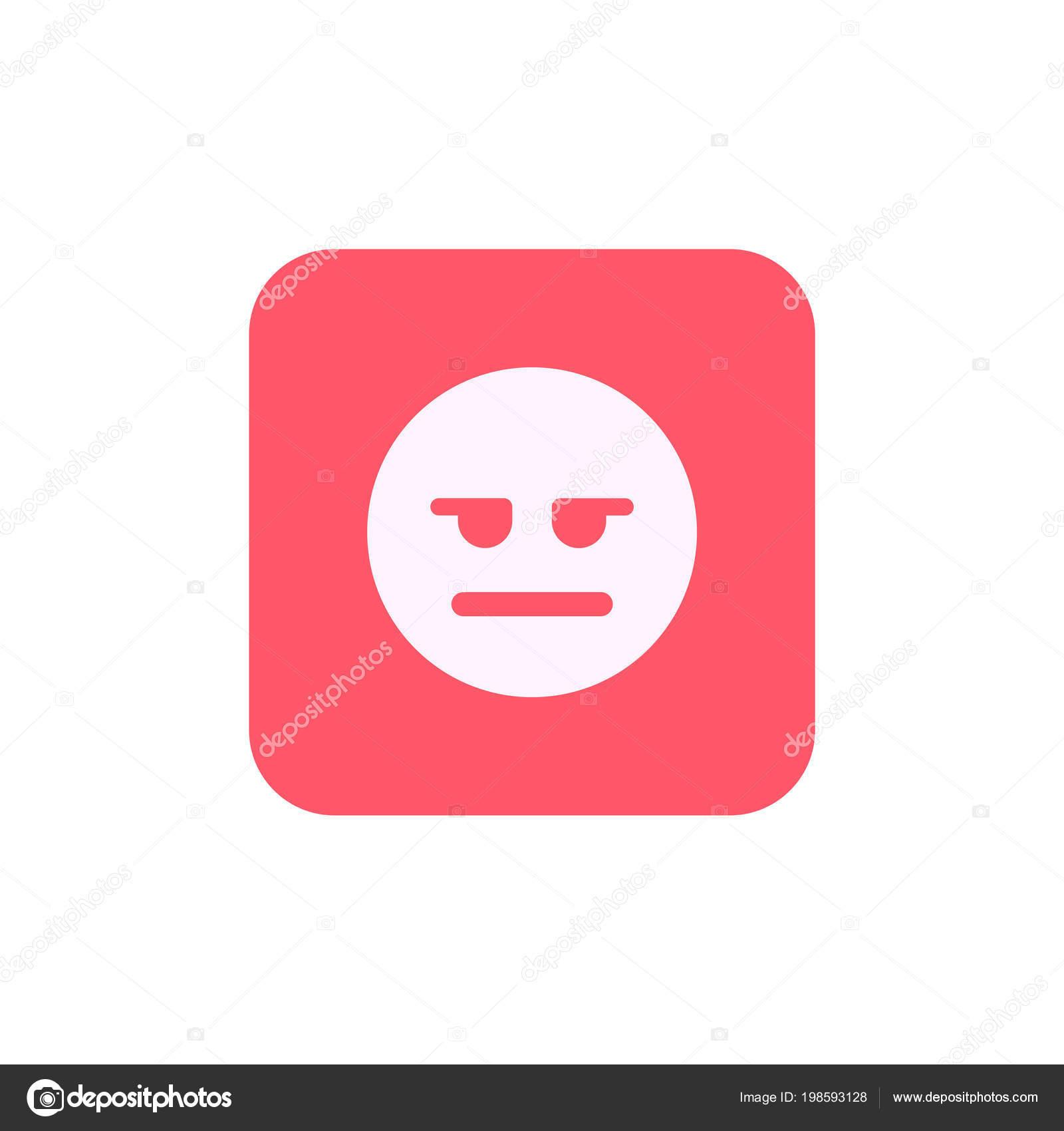 Impatient emoji
