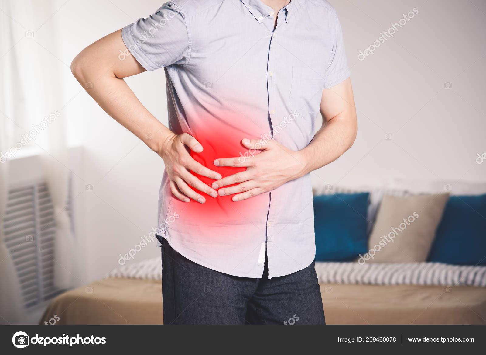 Como son los dolores de una apendicitis