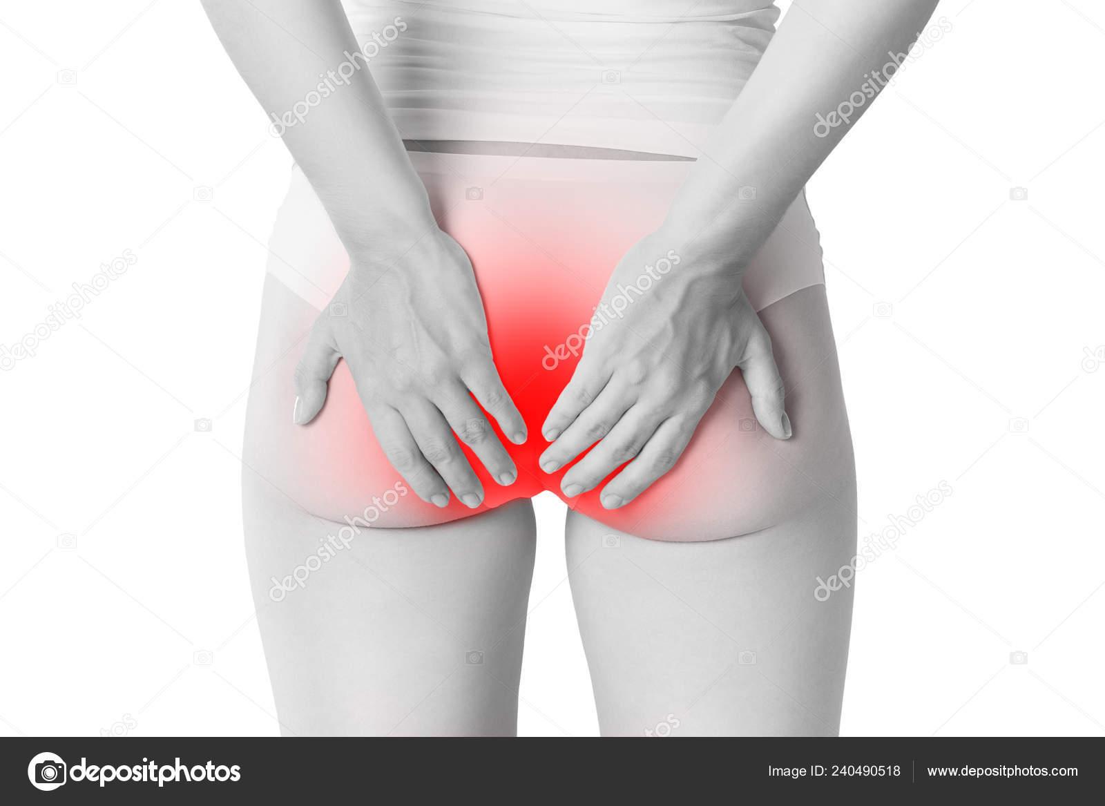 Hemorroidy anální sex