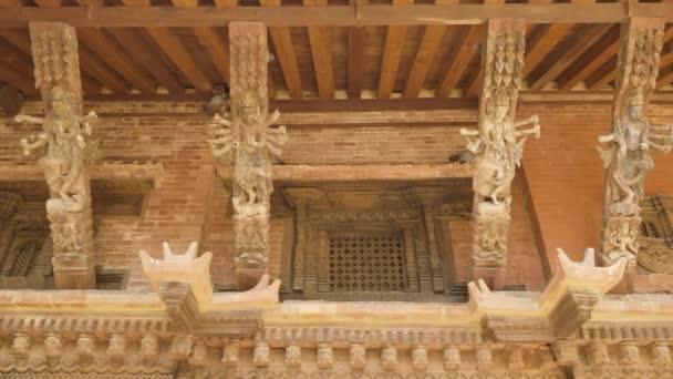 Ancient city Patan in Kathmandu Valley. Nepal.