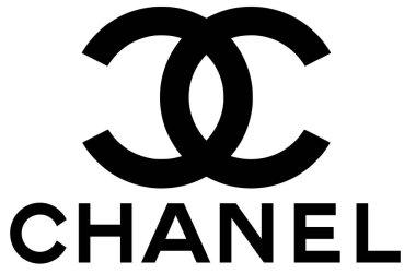chanel  designer fashion  cosmetics logo