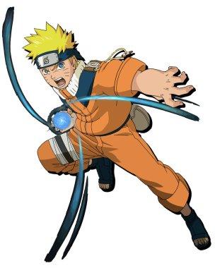Kakashi Hatake naruto manga ninja character power illustration