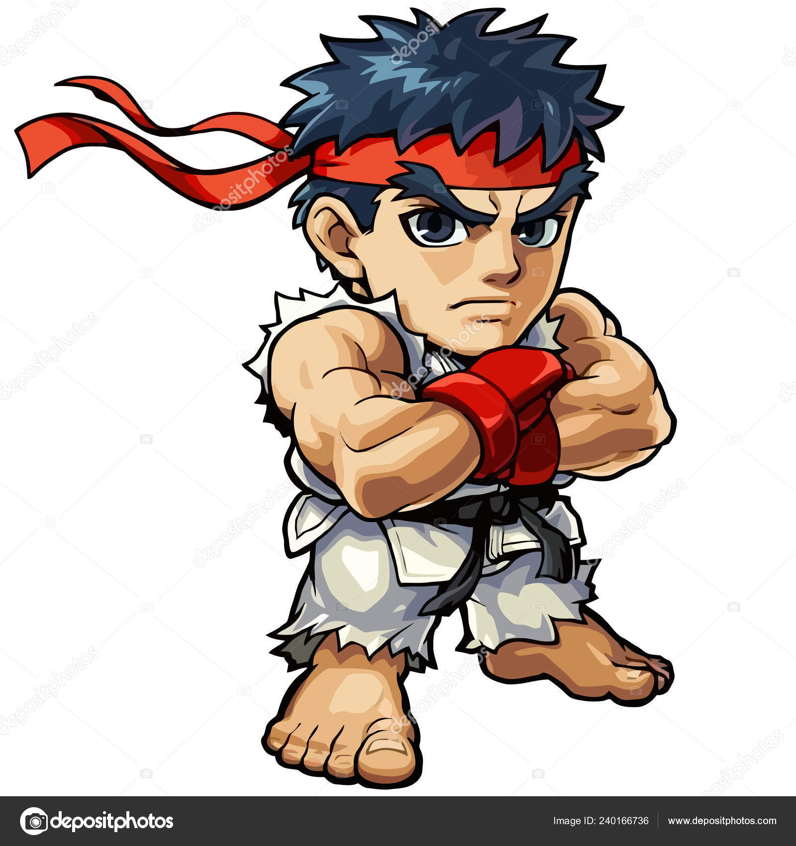 Pictures Ryu Street Fighter Street Fighter Ryu Character