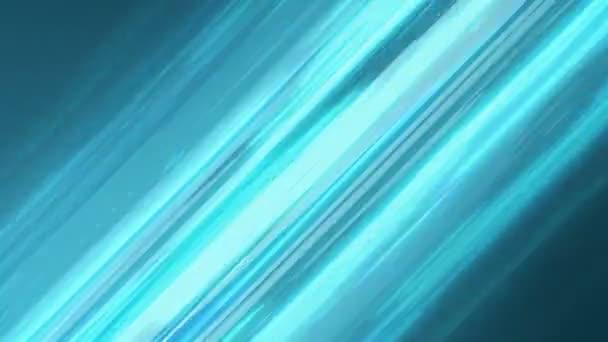 Hız Renkli Kesintisiz Soyut Anime Arka Plan Stok Video