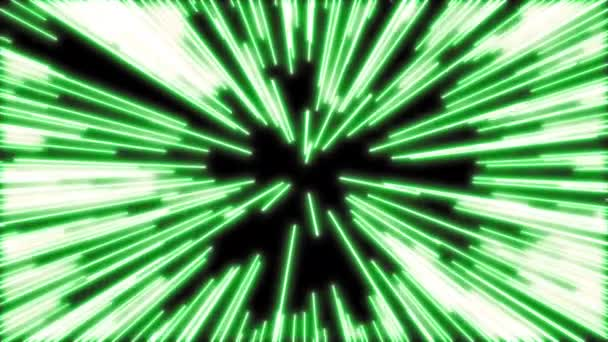 Energy animation,cartoon energy animation, multi colored glow explosion energy animation