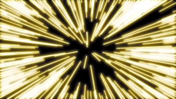 Energy animation,cartoon energy animation, yellow glow explosion energy animation