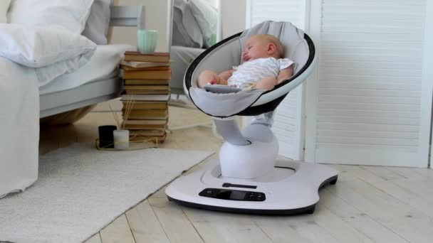 Incredible Modern High Tech Rocking Chair Helps Parents Put The Child To Bed White Interior Of Childrens Room Forskolin Free Trial Chair Design Images Forskolin Free Trialorg