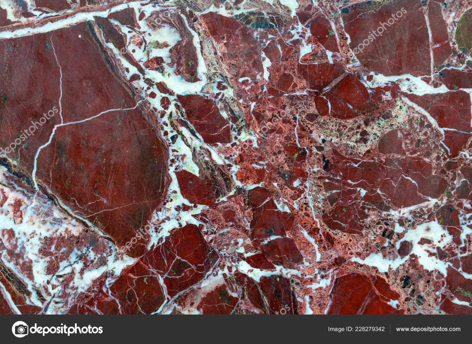 Red Brown Marble Texture White Colors Streaks Stock Photo C Dmvlmur 228279342