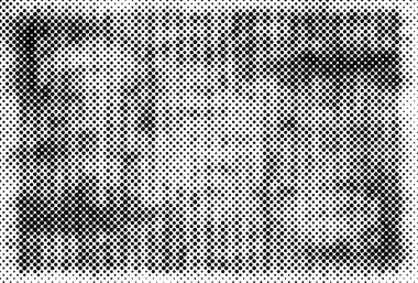 Abstract geometrical  black and white background