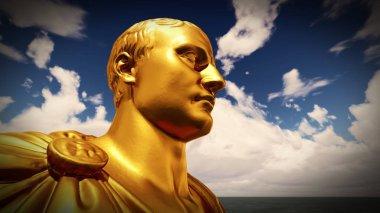 Napoleon Bonaparte - French military genius
