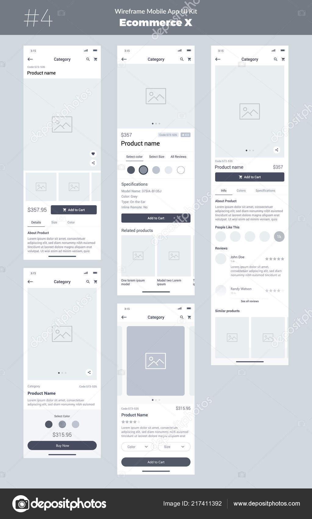 Kit Estructura Metálica Para Teléfono Móvil Mobile App