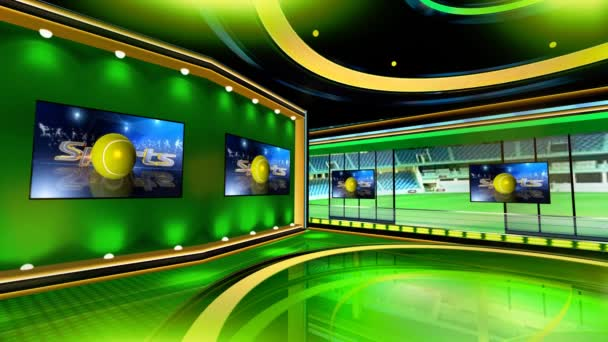 Virtual set studio for green footage Realize your vision for a  professional-looking studio wherever you want it  With a simple setup, a  few square feet of space, and Virtual Set , you can transform