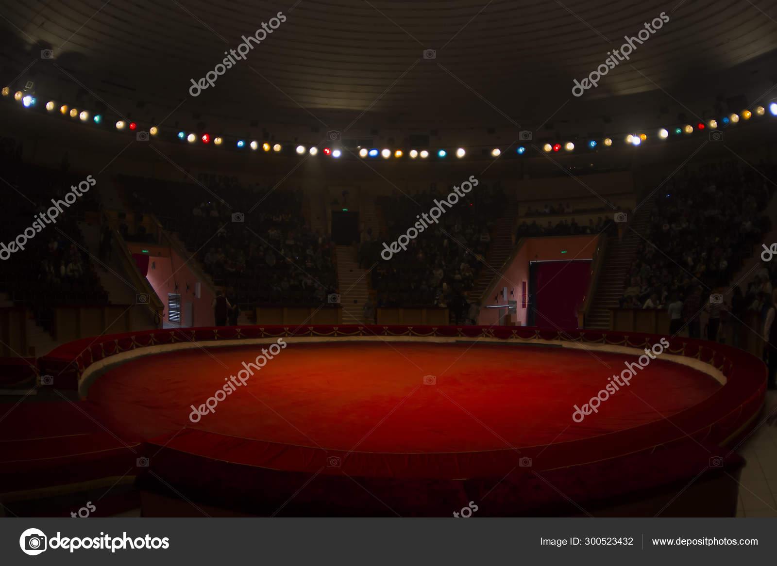 том, фотостудия арена цирка москва игры где