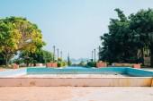 Fotografia Rajiv Gandhi Park a Udaipur, India