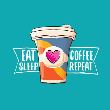 Eat Sleep Repeat Premium Vector Download For Commercial Use Format Eps Cdr Ai Svg Vector Illustration Graphic Art Design
