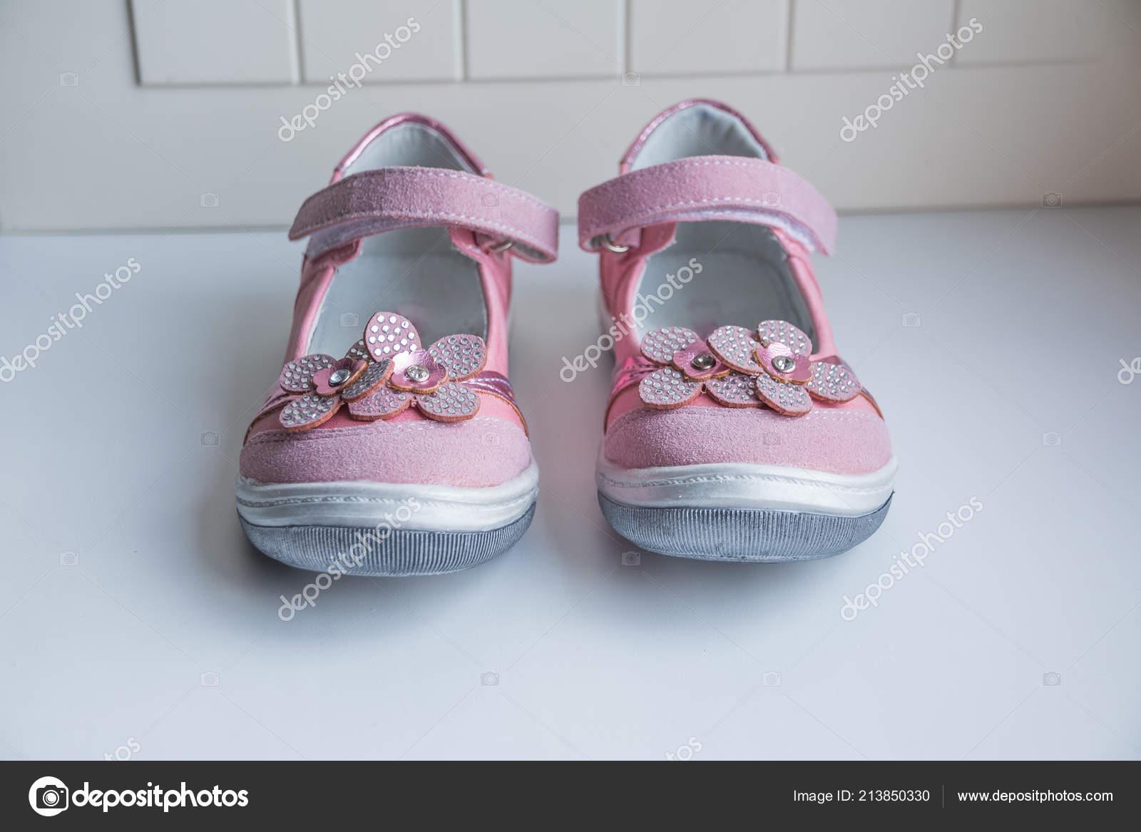 934a3f7e9437c Paire de sandales bébé mignon