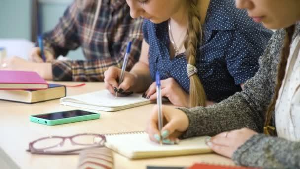 vzdělávání vzdělávání student si poznámky k přednášce