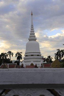 Thailand. Bangkok. Wat Mahathat Temple