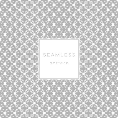 Abstract geometric seamless texture, pattern, background. EPS 10 vector illustration