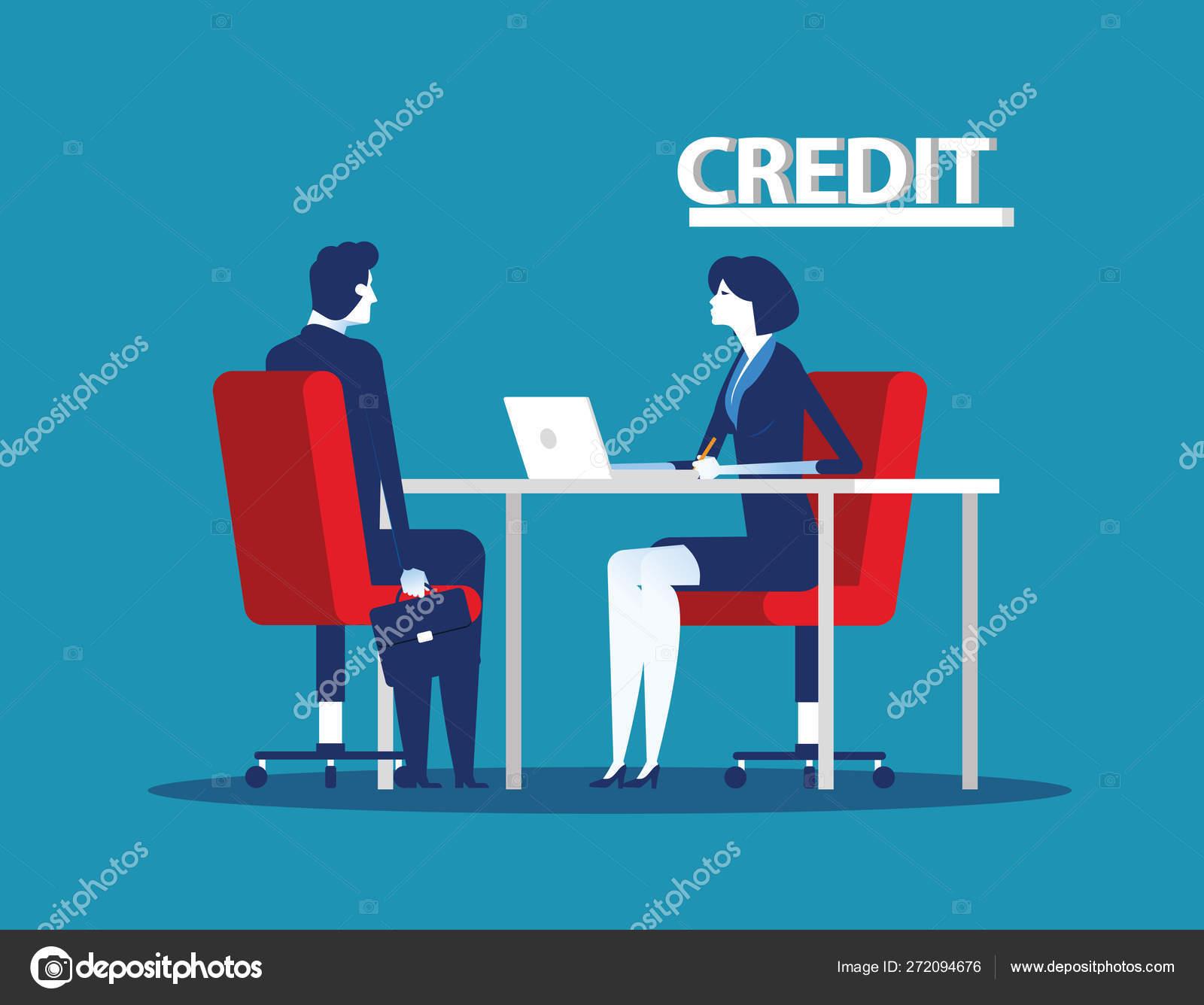 Кредитный менеджер кредит