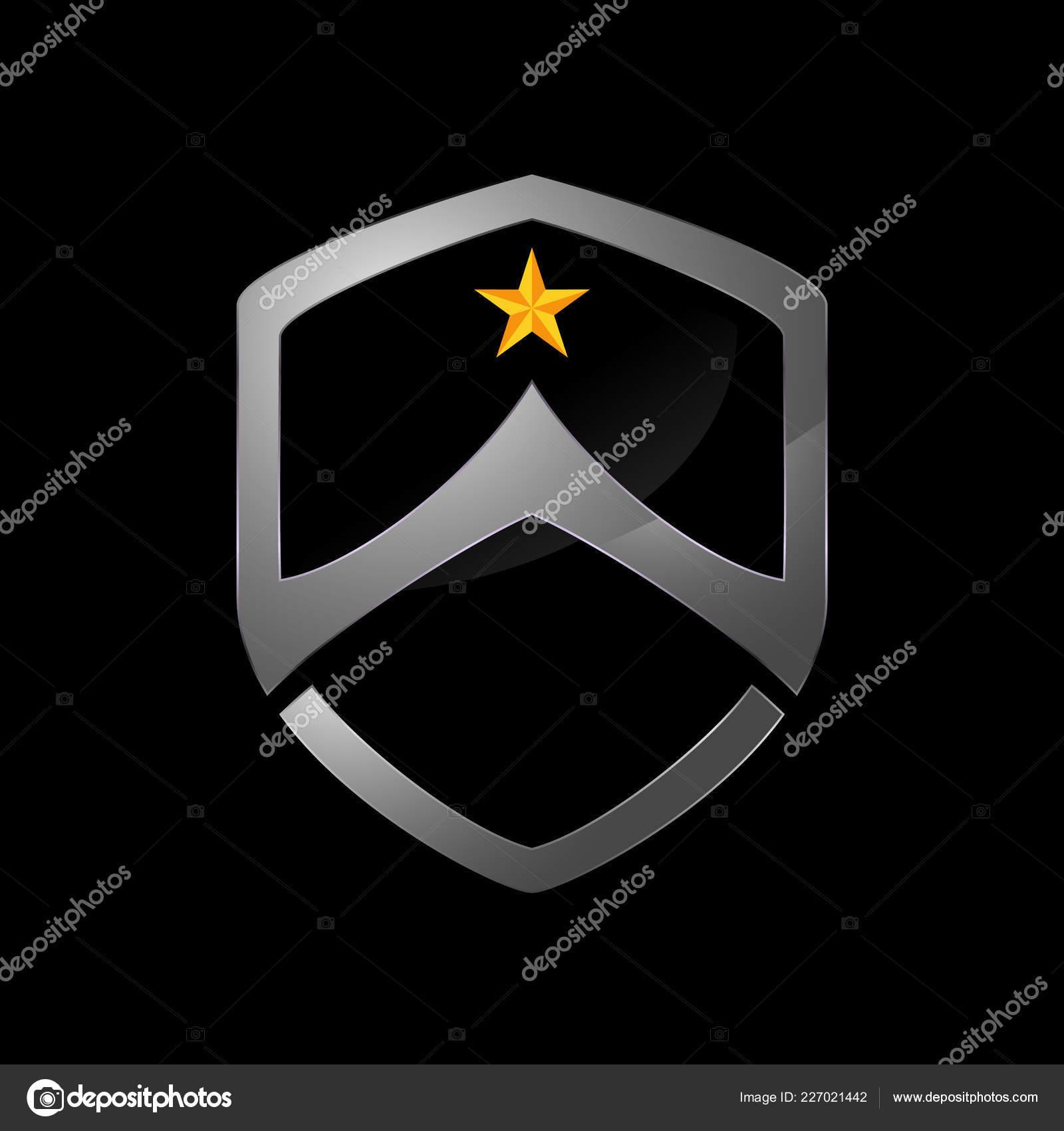 Cerberus Tactical Logo Design — Stock Vector © Eko07 #227021442