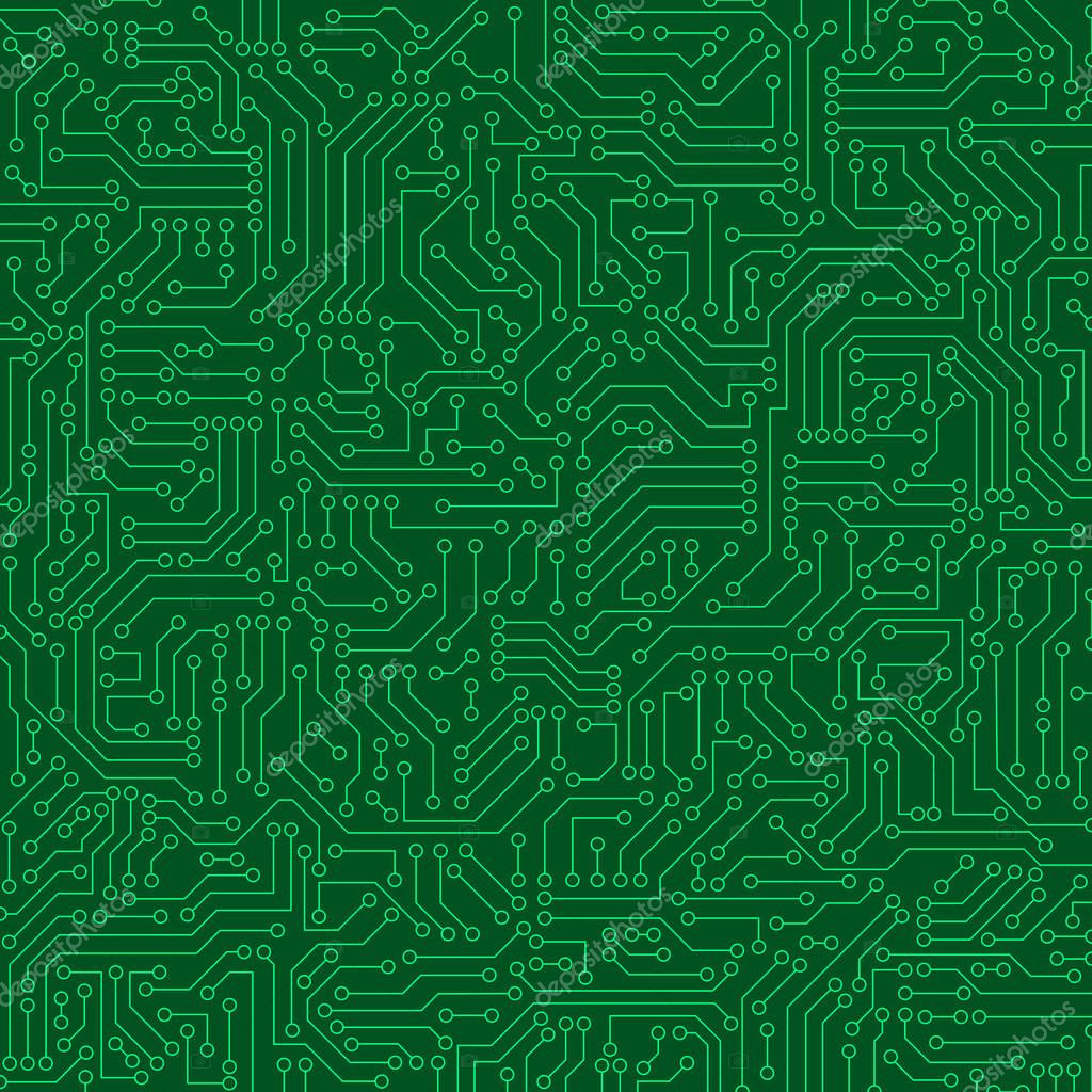 Icons Website Search Over 28444869 Icon Computer Code And Circuit Board Background Illustration Green Seamless Pattern Texture High Tech In Digital Technology Concept