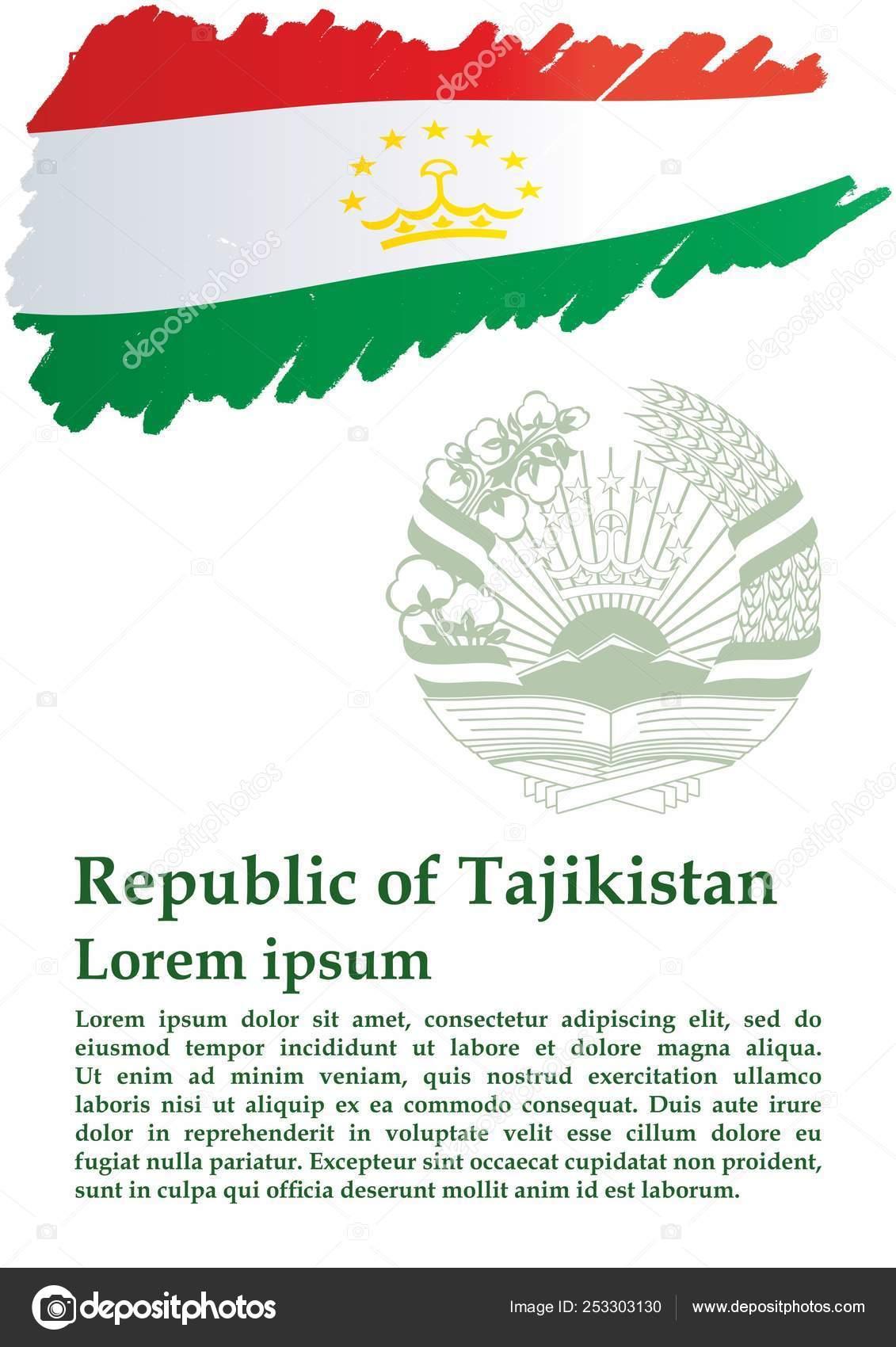 велось поздравление на день флага республики таджикистан этой стране режиссер