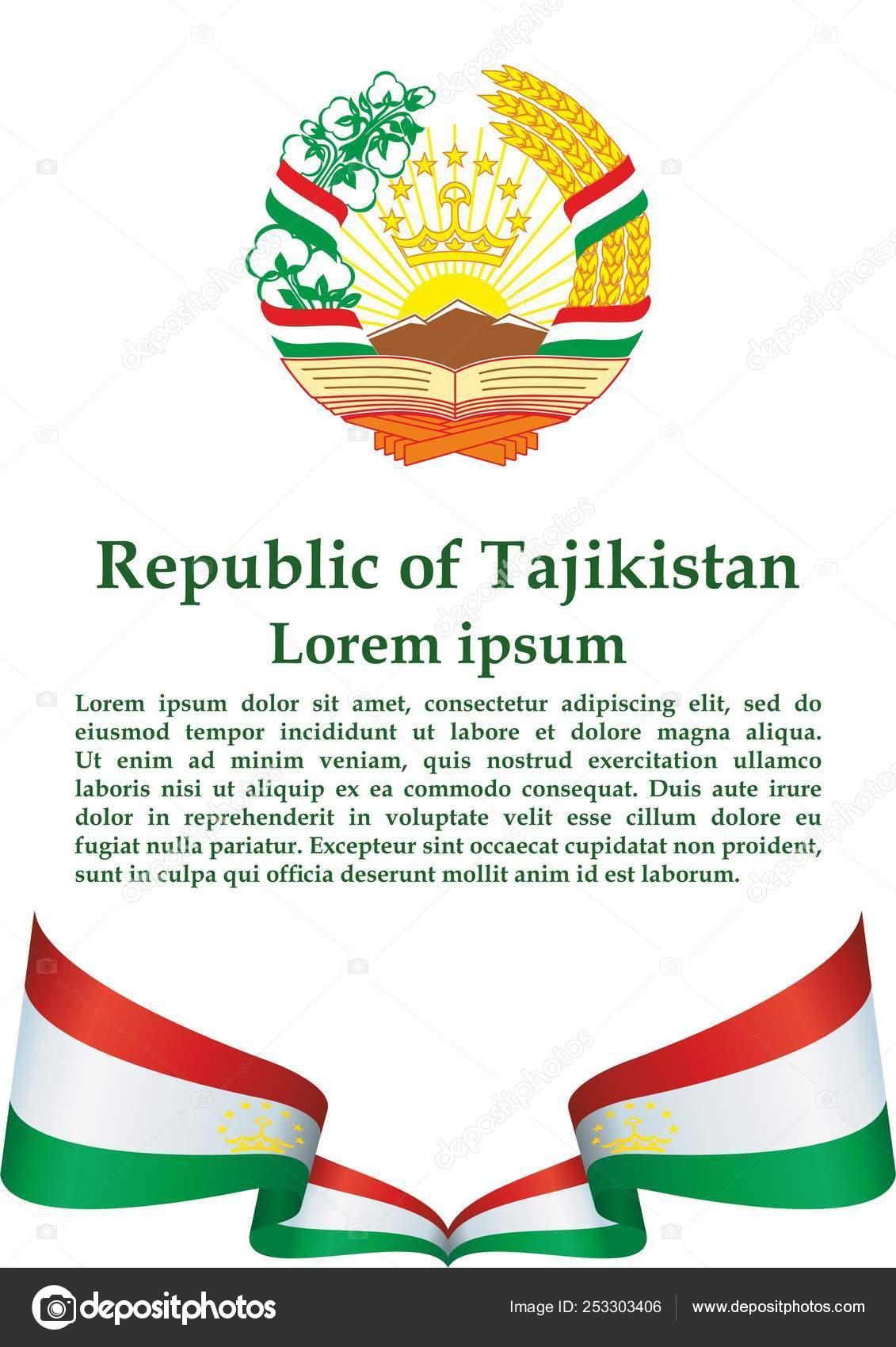 поздравление на день флага республики таджикистан всех этих довольно