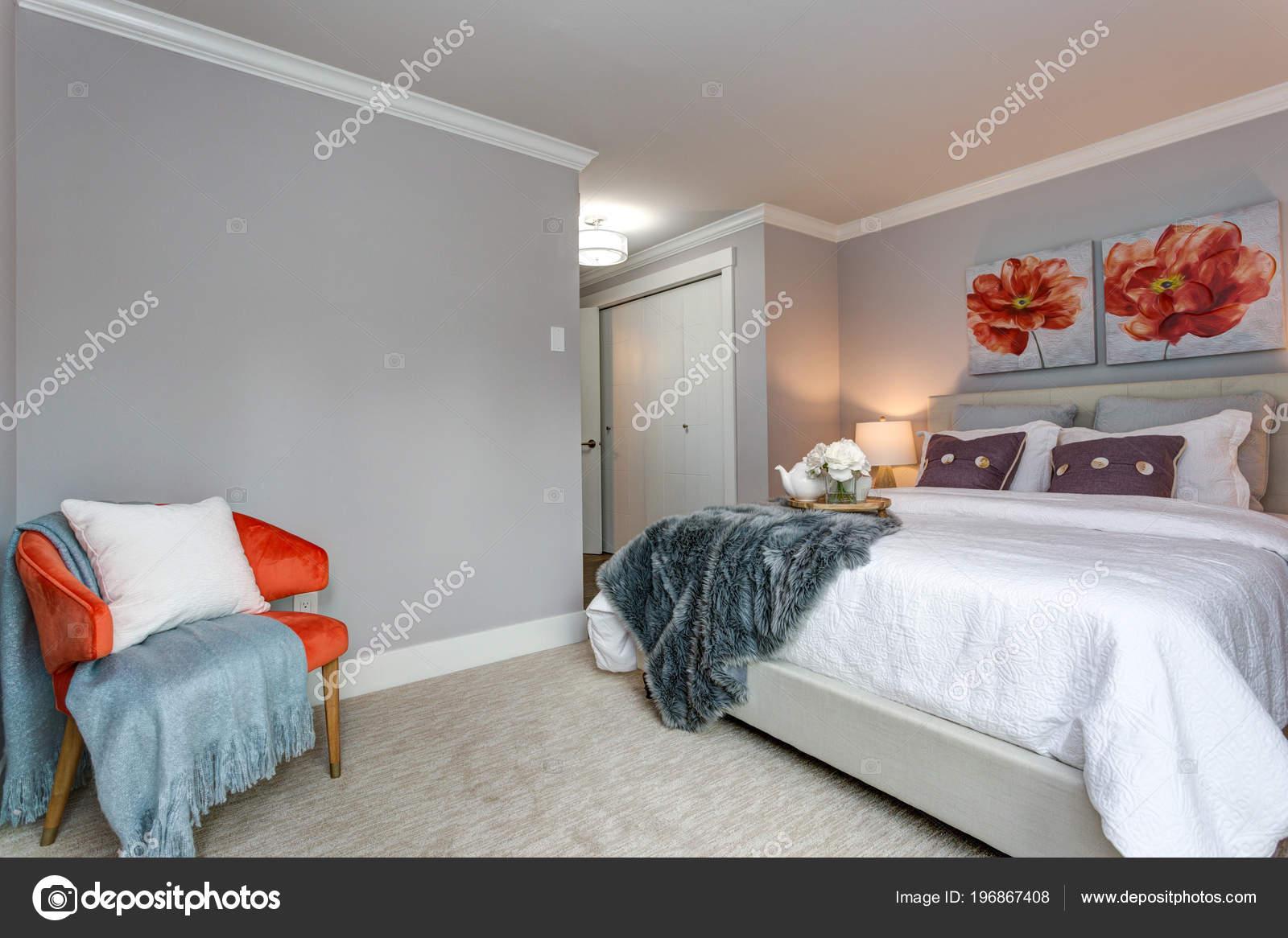 Camera Letto Appartamento Lusso Con Letto Matrimoniale ...