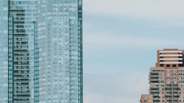 grattacieli di new york.