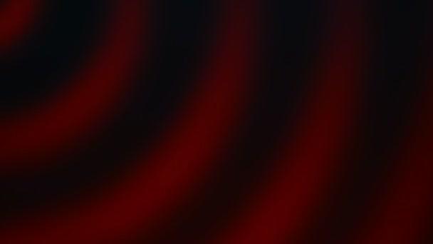 abstraktní červená barevné vlny pozadí