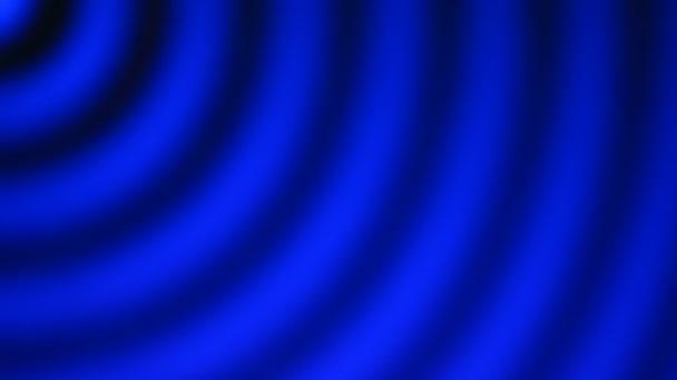 pozadí abstraktní modré barevné vlny
