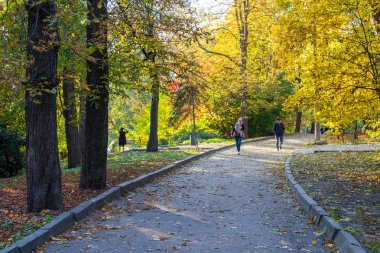 The National Botanic Garden named after Nikolai Nikolaevich Grishko of the National Academy of Sciences of Ukraine is a research institution for the design and creation of new botanical gardens and parks, the development of scientific bases for biodi